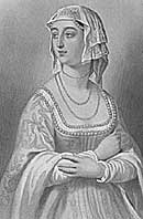 Королева Маргарита